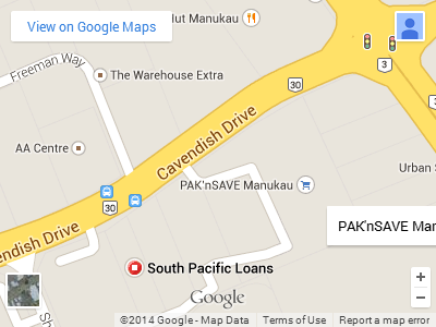 South Pacific Loans, Cavendish Drive